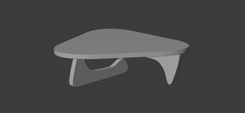 作品例オブジェクトテーブル